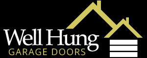 Well Hung Garage Doors