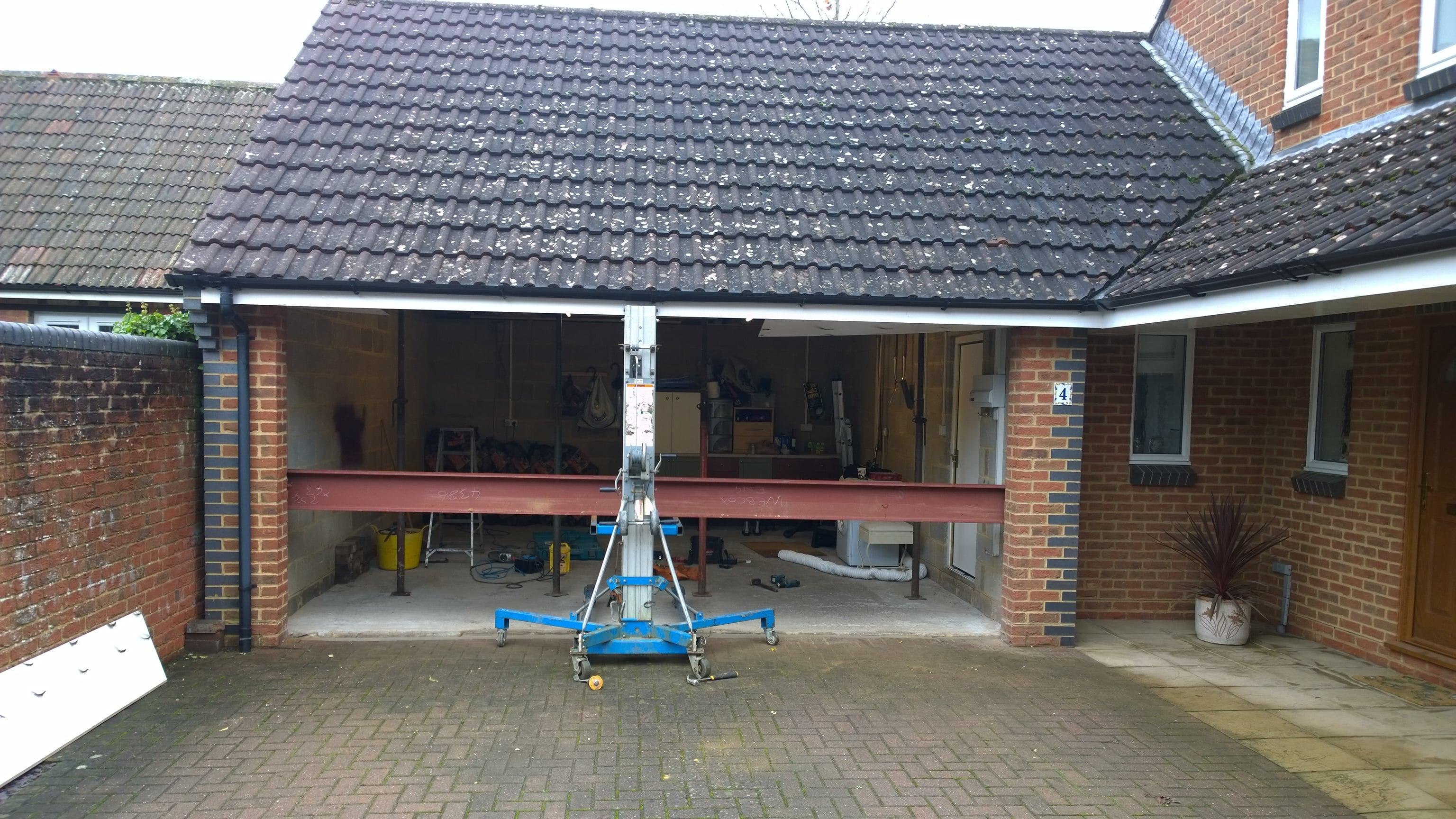 New Garage Doors Westbury Warminster Amp Trowbridge